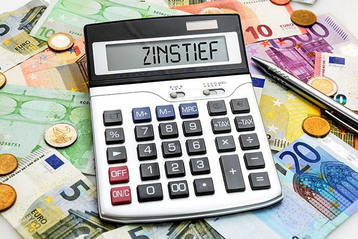 Gute Zinsen Euskirchen - zukunftssicher finanzieren.